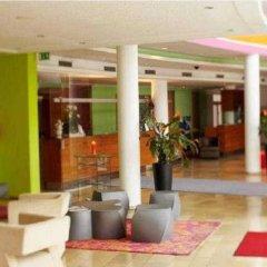 Отель -Hotel Schaffenrath Австрия, Зальцбург - отзывы, цены и фото номеров - забронировать отель -Hotel Schaffenrath онлайн интерьер отеля