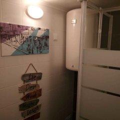 Апартаменты Monte Pedral Apartment интерьер отеля