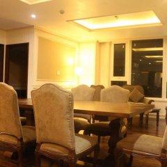 Апартаменты Léman Luxury Apartments