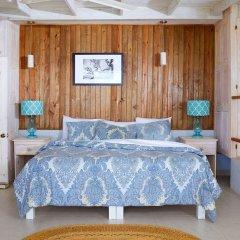Отель JAKE'S Треже-Бич комната для гостей фото 5
