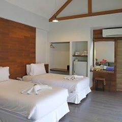 Отель The Cinnamon Resort Паттайя удобства в номере фото 2