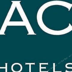 AC Hotel by Marriott Guadalajara, Spain с домашними животными