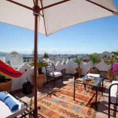 Отель Dar Sultan Марокко, Танжер - отзывы, цены и фото номеров - забронировать отель Dar Sultan онлайн фото 3