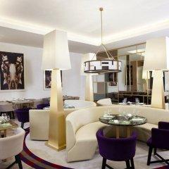 Monty Small Design Hotel Брюссель интерьер отеля