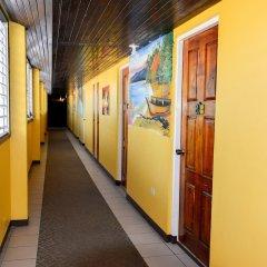 Отель Kaz Kreol Beach Lodge & Wellness Retreat интерьер отеля фото 3