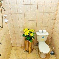 Отель Thai Orange Magic ванная фото 2