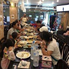 Отель Paris In Bangkok Таиланд, Бангкок - отзывы, цены и фото номеров - забронировать отель Paris In Bangkok онлайн питание фото 2