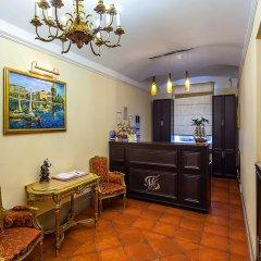 Гостиница Невский Бриз интерьер отеля фото 2