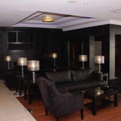Отель Owu Crown Hotel Нигерия, Ибадан - отзывы, цены и фото номеров - забронировать отель Owu Crown Hotel онлайн интерьер отеля фото 3