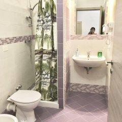 Отель B&B La Musa Ареццо ванная фото 2