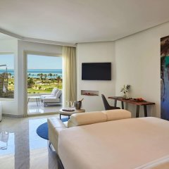 Отель Steigenberger Pure Lifestyle Adults Only комната для гостей фото 2
