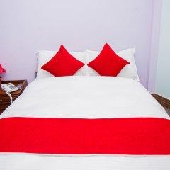 Отель OYO 202 Hotel Kanchenjunga Непал, Катманду - отзывы, цены и фото номеров - забронировать отель OYO 202 Hotel Kanchenjunga онлайн комната для гостей фото 4