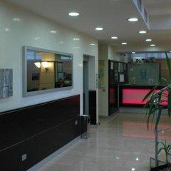 Hotel Kristall интерьер отеля фото 2