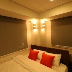 Philstay Myeongdong Central Hotel комната для гостей фото 4