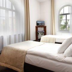 Отель Dom Muzyka комната для гостей