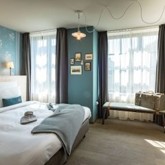 Отель Marias Platzl Мюнхен комната для гостей фото 2