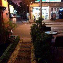 Отель Bt Inn Patong гостиничный бар