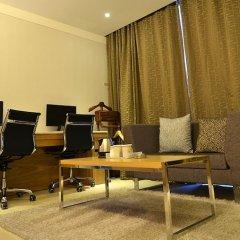 Отель Cacao Южная Корея, Инчхон - отзывы, цены и фото номеров - забронировать отель Cacao онлайн интерьер отеля