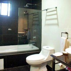 Отель Koox La Mar Condhotel Плая-дель-Кармен ванная