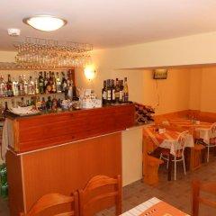 Отель Guest House Tsenovi гостиничный бар