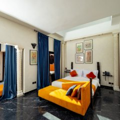 Отель Oscar Hotel by Atlas Studios Марокко, Уарзазат - отзывы, цены и фото номеров - забронировать отель Oscar Hotel by Atlas Studios онлайн детские мероприятия фото 2