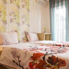 Отель Vitosha Downtown Apartments Болгария, София - отзывы, цены и фото номеров - забронировать отель Vitosha Downtown Apartments онлайн комната для гостей фото 4