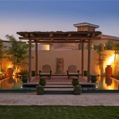 Отель The St. Regis Saadiyat Island Resort, Abu Dhabi фото 6