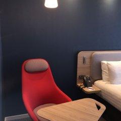 Отель Holiday Inn Express Malta Мальта, Сан Джулианс - отзывы, цены и фото номеров - забронировать отель Holiday Inn Express Malta онлайн спа фото 2