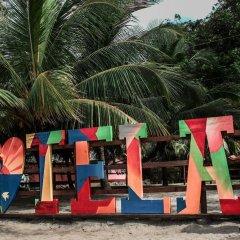 Отель Villa Escondida Гондурас, Тела - отзывы, цены и фото номеров - забронировать отель Villa Escondida онлайн детские мероприятия