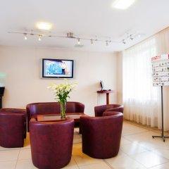 Отель Tia Hotel Латвия, Рига - - забронировать отель Tia Hotel, цены и фото номеров интерьер отеля