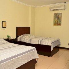 Отель El Portal Inn Филиппины, Тагбиларан - отзывы, цены и фото номеров - забронировать отель El Portal Inn онлайн комната для гостей фото 4