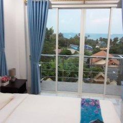 Отель Sea view Panwa Cottage Hostel Таиланд, пляж Панва - отзывы, цены и фото номеров - забронировать отель Sea view Panwa Cottage Hostel онлайн комната для гостей