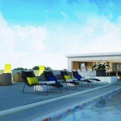 Отель Hue Hotels and Resorts Puerto Princesa Managed by HII Филиппины, Пуэрто-Принцеса - отзывы, цены и фото номеров - забронировать отель Hue Hotels and Resorts Puerto Princesa Managed by HII онлайн бассейн фото 3