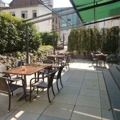 Star Inn Hotel Frankfurt Centrum, by Comfort фото 5