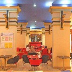Отель King Tut Aqua Park Beach Resort - All Inclusive питание фото 2