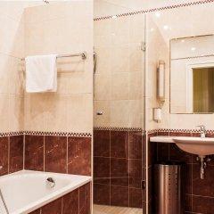 SHS Hotel Fürstenhof ванная