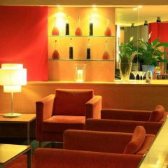 Aqua Hotel Montagut Suites интерьер отеля фото 3