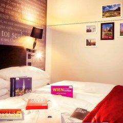 Отель Mercure Vienna First в номере