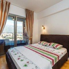 Отель Harmonia Residence Черногория, Будва - отзывы, цены и фото номеров - забронировать отель Harmonia Residence онлайн сейф в номере