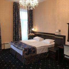 Гостиница Сапфир комната для гостей фото 2
