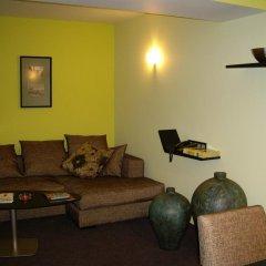 Гостиница Охотник комната для гостей фото 4