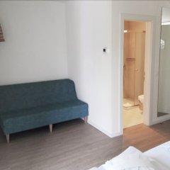 Hotel Park Punat - Все включено удобства в номере