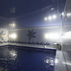 Гостиница CRONA Medical&SPA бассейн фото 2