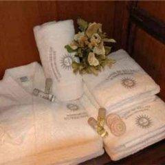 Отель Guest House Huyze Die Maene ванная фото 2