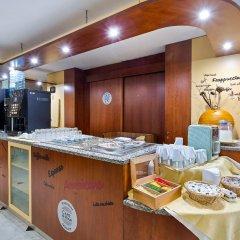 Отель Arizona Италия, Милан - отзывы, цены и фото номеров - забронировать отель Arizona онлайн интерьер отеля