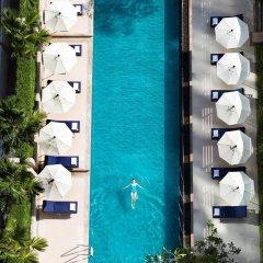 Отель Courtyard by Marriott Bangkok спа