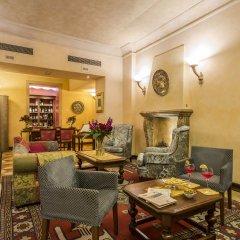 Отель Art Hotel Commercianti Италия, Болонья - отзывы, цены и фото номеров - забронировать отель Art Hotel Commercianti онлайн интерьер отеля фото 2