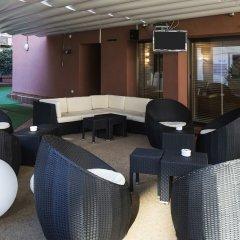Отель Catalonia Barcelona Golf интерьер отеля
