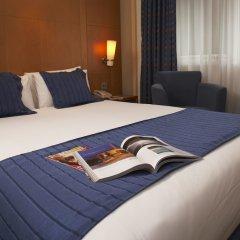 Отель Holiday Inn London - Regents Park в номере