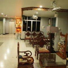 Отель Naranya Mansion Паттайя интерьер отеля фото 2